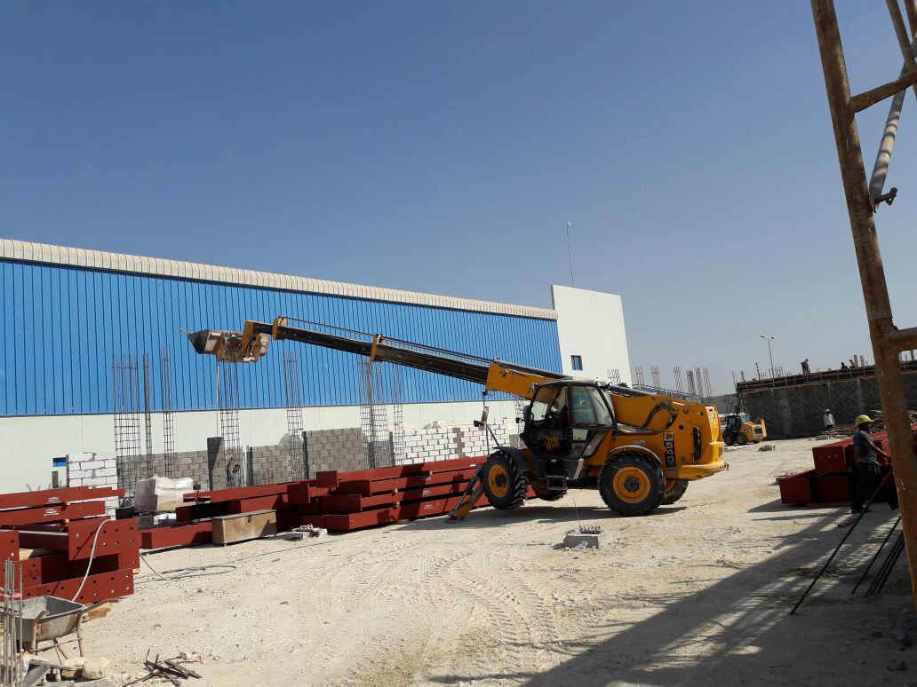 Abdulla H  Alderazi & Sons Co W  L L  | CONSTRUCTION COMPANY BAHRAIN